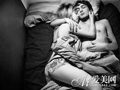 从睡姿检测男女恩爱指数 各种睡姿反映的问题