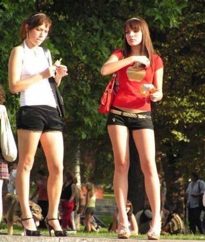 俄罗斯美女为何吸引中国男人:性格风流豪爽