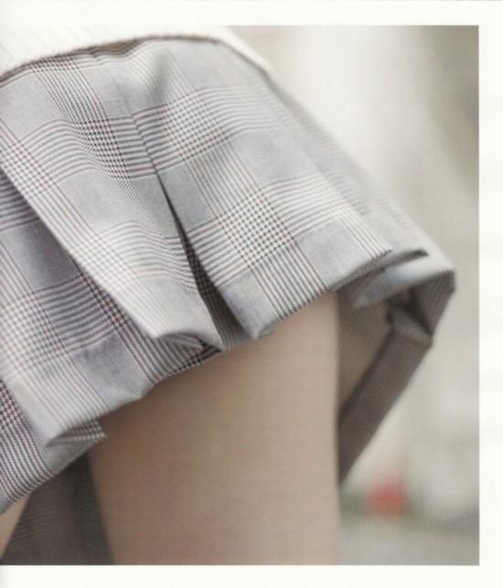 日本思春期少女小清新性感摄影组图