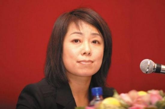 陈宁宁 No.66个人财富:107.4亿元.财富来源:香港嘉鑫控股...