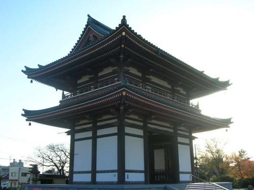 探秘十大日本著名神社