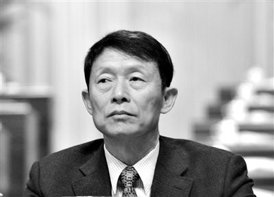 2012年12月1日,李崇禧时任四川省人大副主任、党组书记。