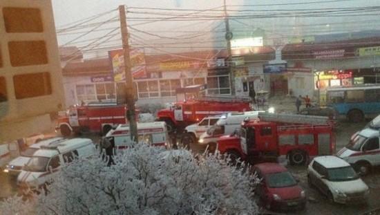 伏尔加格勒/据俄罗斯国际文传电讯社、俄新社消息,继29日俄罗斯南部城市...