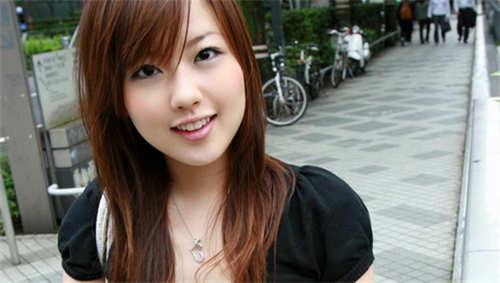 中国女人与日本女人 成长差别竟如此之大(组图