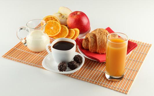 养生警惕!清晨需避忌的不健康早餐(组图)