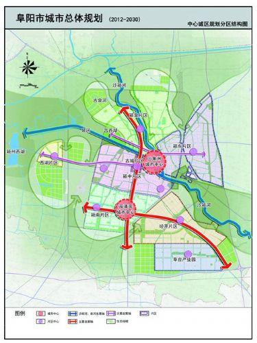 阳 2020年城区人口和面积将翻番