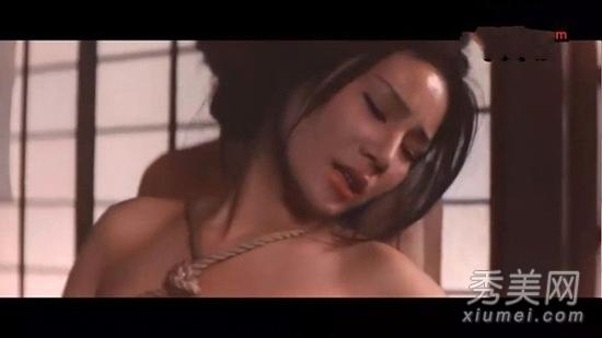 日本成人电影整部在线观看_细数17部日本经典情色片 真够重口味(组图)