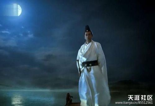 [提要]新版天龙八部经典镜头神吐槽:功夫之王钟汉良替张馨予版康敏
