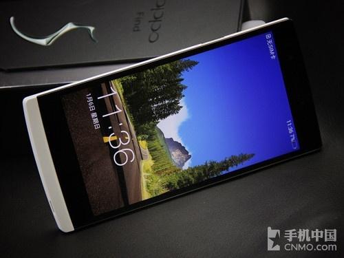 魅族MX3降至2199各品牌最超值手机搜罗(18)