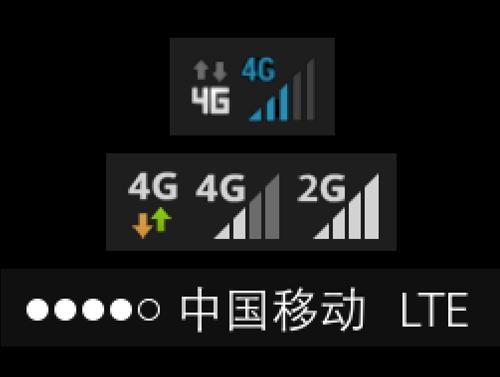 4G信号背后的小秘密
