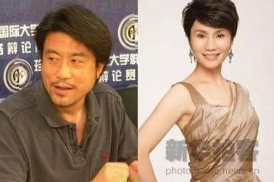 徐俐,原湖南电视台主播,后上调中央台《中国新闻》。