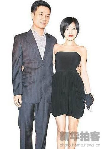 小S老公许雅钧并非家财数十亿台币的金融界富少,而是医生的儿子。