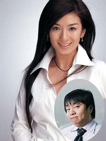黄奕的前夫姜超是做私募基金的,奥普拉都是他的客户,姜超长得不高,也不好看。