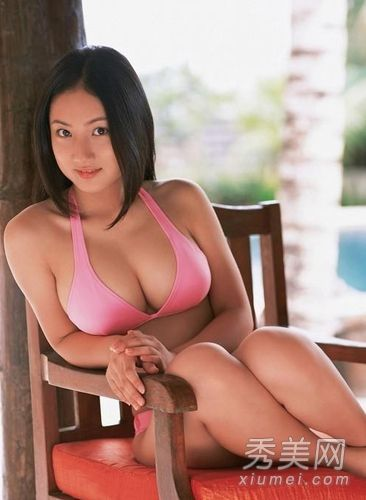 揭秘日本美女为何抢着当av女优【8】