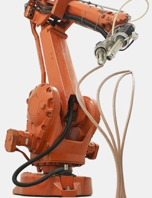 盘点2013年:十大3D打印创意产品组图