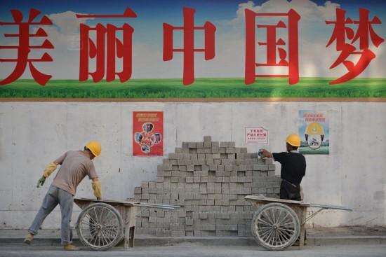 【组图】老外镜头里的中国:一个不可思议的国