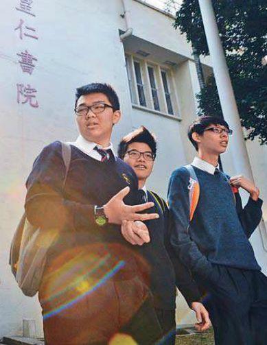 内地家长千万港币买楼为子抢读香港名校