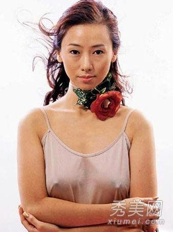 坛蜜林志玲舒淇 20女星不带胸罩激凸走光图集- 中国日报网