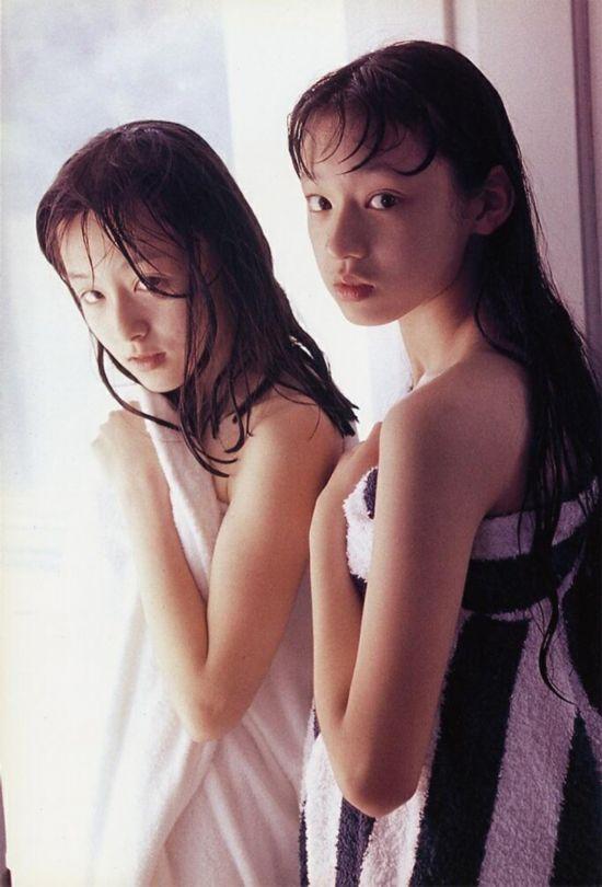 人像摄影:筱山纪信《少女馆》【28】