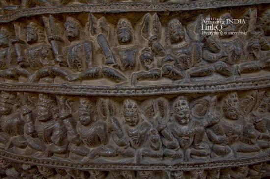 脸红令人心跳的印度性爱神庙牛裤仔美女图片