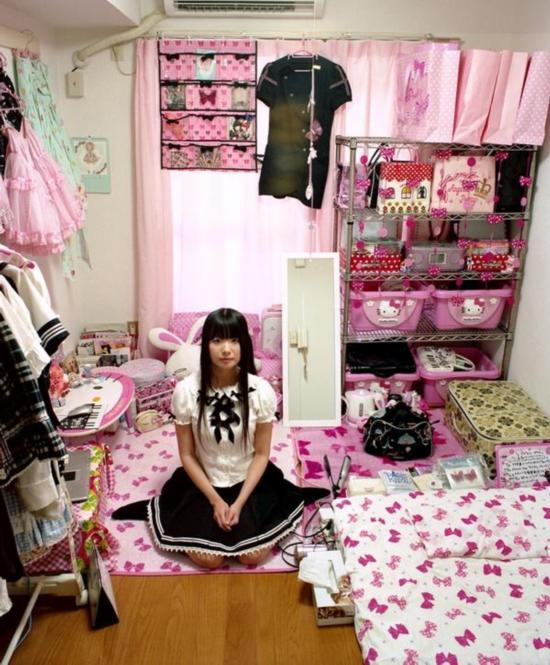 窥视日本平民百姓真实生活 图片频道
