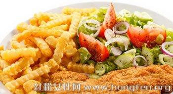 日常食疗养生须警惕四种伤害你肠胃的食物