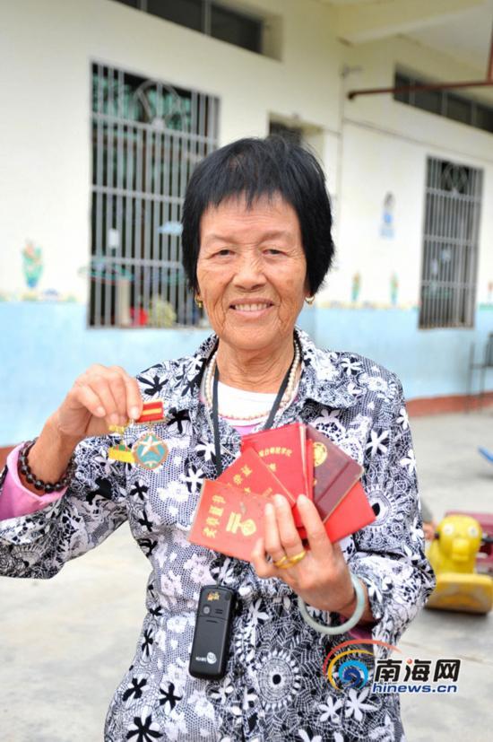 中国梦 我的梦:澄迈20岁小学生圆幼师梦