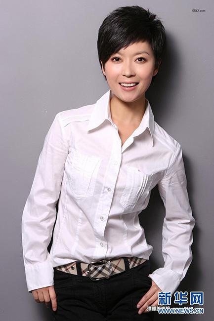 盘点春晚30年主持人之最 刘晓庆成最早春晚女主持人