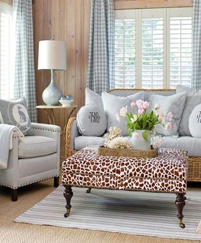 从卧室到客厅 装修必须知道的设计小窍门