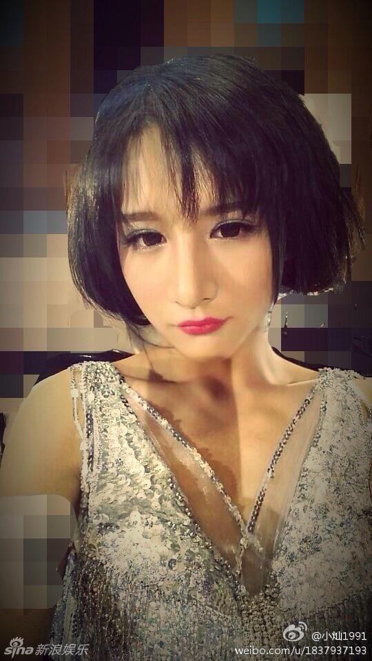 男女 中国 最美/来源:齐鲁网2014年01月14日10:45...
