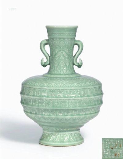高精瓷器拍品获藏家追捧 中低端拍品遭遇疲软