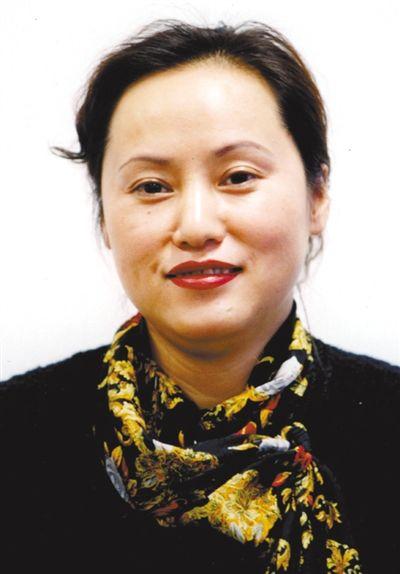 成都美女富豪何燕被批捕 律师:最高可判十年(图)
