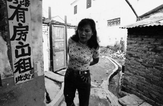 组图:摄影师实拍90年代妓女生活【22】--安徽