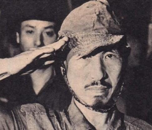 日军二战最后投降兵去世 躲丛林30年才投降(图