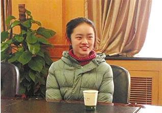 15岁女生到美国教奥数班 两周挣到2000美元