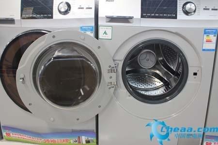 好质量才是硬道理 海尔滚筒洗衣机推荐