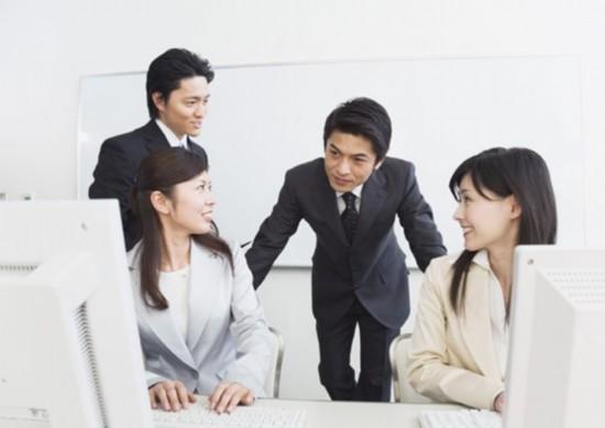教你掌握和上司沟通的最佳方式