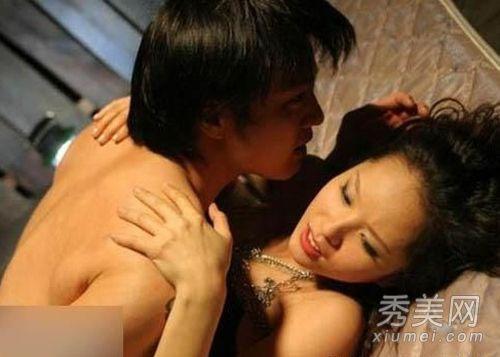 范冰冰赵薇柳岩大s 女星火辣激情床戏似av图【20】