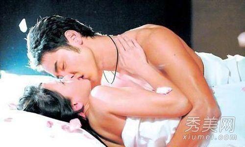 激情四射的床戏 香艳的全裸沐浴