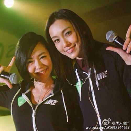 明星私照:范爷高大上刘亦菲童年照曝光