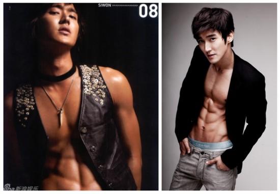 众所周知韩国娱乐圈盛产花美男图片