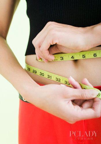 快速减小肚子 3大方法快速甩肚腩