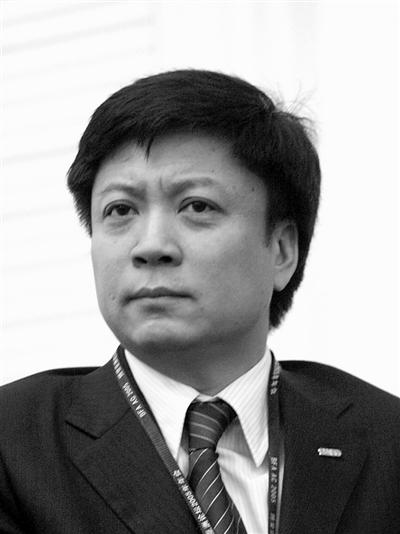 宏斌/万达集团董事长王健林