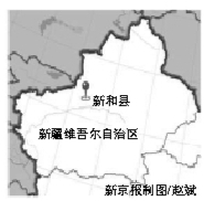 新疆新和县暴恐案:警方击毙6名暴徒抓获5人 1
