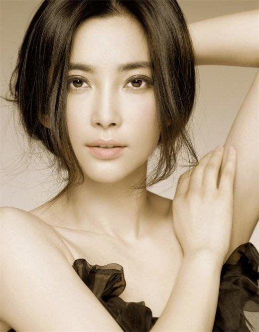 汤唯/日本小姐冠军出炉网友受惊吓网选2014女神排行榜曝光