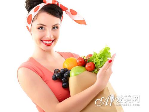 10种抗氧化食物养颜抗衰完胜护肤品【14】健康卫生频道