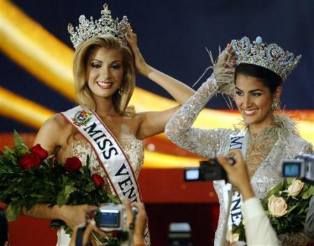 世界 日本 加冕/原标题:日本小姐冠军出炉惹吐槽历届世界小姐都长啥样