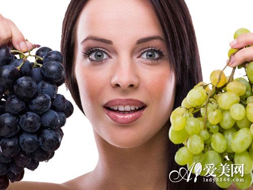 10种抗氧化食物 养颜抗衰完胜护肤品