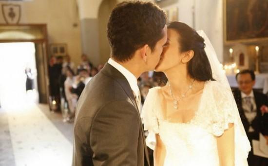 吴建豪美国大婚视频_吴建豪爆婚纱照洛杉矶低调娶土豪百亿千金