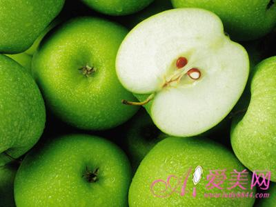 苹果吃不对等于
